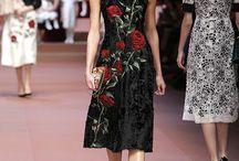Fashion Dresses / Vestidos Fabulosos para se inspirar