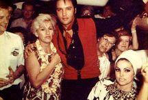 Presleys & 60's
