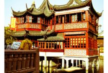 Shanghai/ Beijing 2010  I've Seen it All ♥️