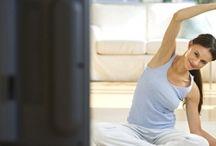 Yoga / Yoga poses  inspiration and more