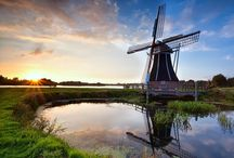 Cycling - Holland Touring