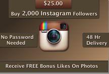 Fotki / Zdjęcia z instagrama!