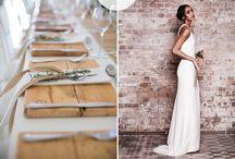Elli & Rob wedding inspiration
