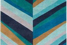 Inspiratie: patronen en kleuren