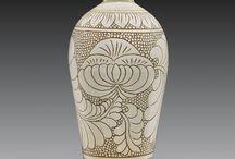 Kerámia - Váza
