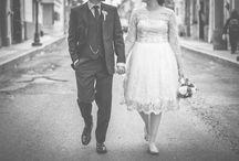 BODAS / Mi fotografía de bodas