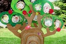 Dia Mundial da árvore/água/primavera