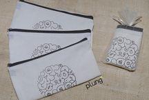 Souvenir Pouch Lipat / Souvenir pouch Yogyakarta berkualitas dan murah #souvenirjogja #souvenirnikahan more info: http://plungcreativo.com
