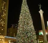 San Francisco to do at Christmas