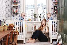 Tweelingen / Alles op het gebied van tweelingen, kamertjes ..baby benodigdheden enz.