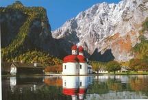 Germany, Austria, Belgium & Luxembourg Trip / Places to see in Germany, Austria, Belgium & Luxembourg
