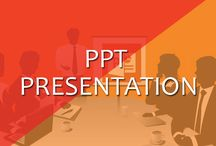 PPT Presentation / Our PPT Presentation Designing Services will take care of enhancing your PowerPoint Slide Design to add that Wow! effect to your PowerPoint Presentations. Bring your presentation ideas to us in any form and we shall deliver a stunning presentation that is guaranteed to impress your audience.