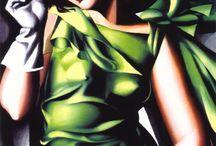 Art Deco  / by Orlando Gonzales