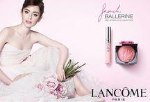 Trend Make-up Frühling 2014 / Nach kalten Monaten naht der Frühling. Es ist also an der Zeit unserer Make-up auf die neuen sanften Farben umzustellen. Diese Trend-Looks kommen 2014!
