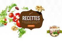 Recette Plus !