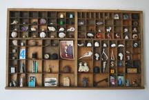 Child's room / by Caroline Hayes