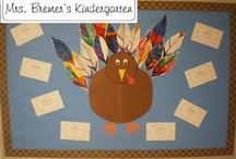 Celebration - Thanksgiving