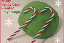 Play dough/slime... / by Cornelie Johnson