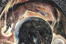 Mythology / Interesting myths and legends