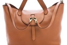 Purses / Favorite arm candy collection