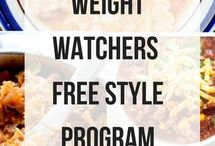Weightwatchets