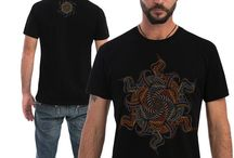 SOL - 2016 Collection / Psychedelic Clothing, Psychedelic T-shirts, Festival Fashion.  #psychedelic #clothing #tshirts #festivalfashion #boomfestival #ozorafestival #burningman