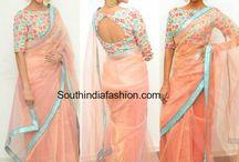 My fev. sari