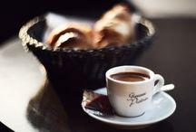 A Foodie's Fascination - Hot Beverages / by Katt Fresco