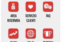App rendimax / Le immagini dell'app che permette di gestire in mobilità, e in totale sicurezza, il tuo conto deposito rendimax! La app è disponibile sia per iOS che Android. www.rendimax.it/Scopri/APP-mobile