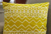 pattern and print / by lori mill