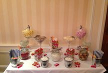 Celebration Events - Sweetie Tables