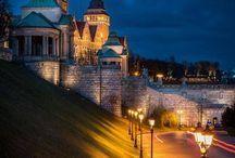 Szczecin my city
