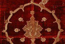 Textiles 1500-1630