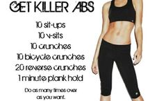 work out & health