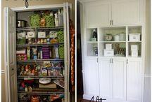 Living spaces - DIY furniture & renos