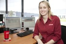 Customer Service / Our #customer #service teams are locally based in each Loscam State or Country office, to offer attentive, responsive #assistance and information. Our trained teams are knowledgeable about Loscam pallet tracking systems, acounting and reconciliation systems and Loscam's extensive product range.