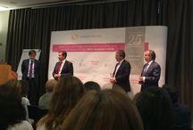 25 años Thomson Reuters / Madrid 24.09.15
