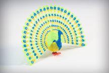 3D Creaties / Maak de leukste creaties met jouw 3Dandprint 3D printing pen! Heb jij al de vlinder, bril en fiets uitgeprobeerd uit het 3Dandprint starterkit? Neem een kijkje bij deze pins voor meer inspiratie!
