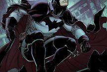 Batman / by Dani Thew