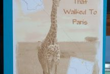 Five in a Row, The Giraffe That Walked to Paris