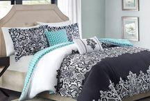 Girl teen conforters
