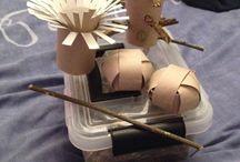 Bunny toy ideas etc