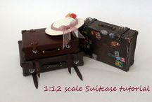 DIY ... Luggage & Bags
