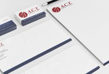 Corporate ID & Branding / Corporate ID Packages
