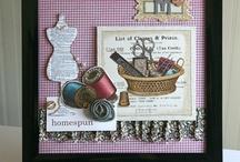 Paper Bakery January Kit Inspiration