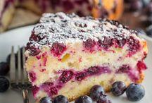 Feed me dessert