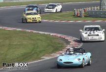 Brands Hatch, 2012. / Brands Hatch - 24/03/12