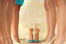 photo ideas for wedding entourage♡