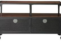 Chic Television Stands