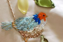 Uccelli silk